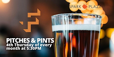 Pitches and Pints tickets