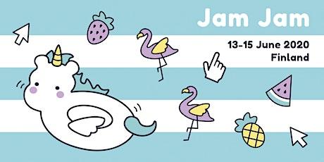Jam Jam 2020 tickets