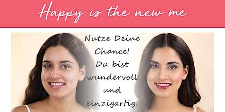 It´s Beautytime Workshop - Lerne dich selbst zu schminken wie ein Profi! Tickets