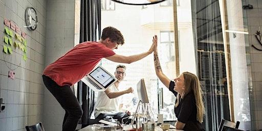 Framgångsfaktorer vid digital HR-transformation