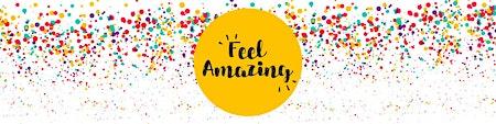 Feel Amazing