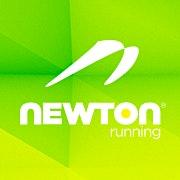 Newton Running Europe logo