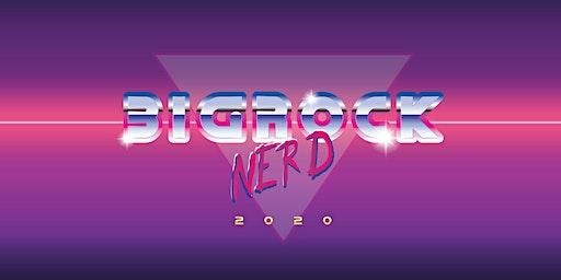 BigRock NERD 2020