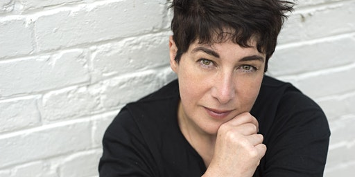From Bean to Book – An Evening with Joanne Harris.