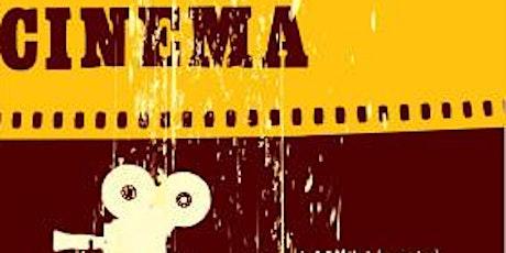Film Talk: Globalizing the Media History Digital Library tickets