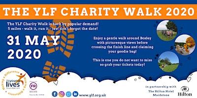 The YLF Charity Walk 2020