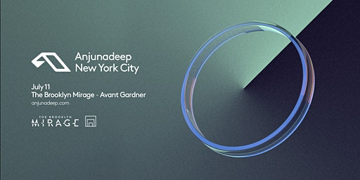 Anjunadeep New York City