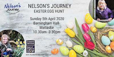 Nelsons Journey Easter Egg Hunt