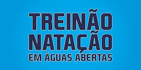 Treinão Natação em Águas Abertas | Lagoa do Peri - ingressos