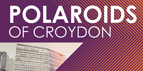 Polaroids of Croydon - A walking workshop tickets