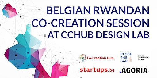 Belgium meets Rwanda / Co-Creation Session