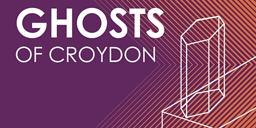Ghosts of Croydon - A Walking and Drawing Workshop