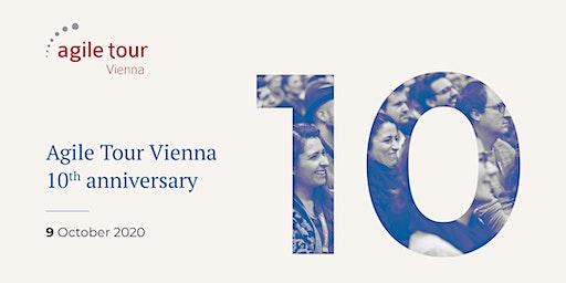 Agile Tour Vienna 2020