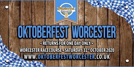 Oktoberfest Worcester 2020 tickets
