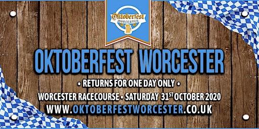 Oktoberfest Worcester 2020