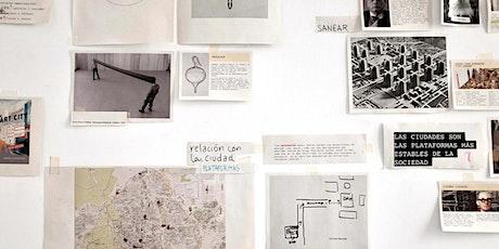 Madrid Design Festival. Puente Madrid - Barcelona entradas