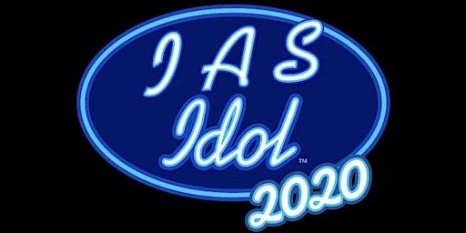 IAS idol 2020