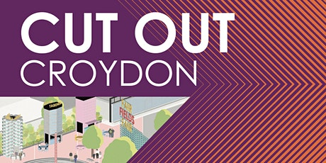 Cut Out Croydon - A Design Workshop tickets