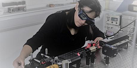 Women: Innovation, Technology & Strength tickets