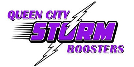 QUEEN CITY STORM  BOOSTERS EUCHRE TOURNAMENT tickets