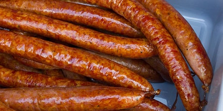 The Art of Making Bacon & Sausage tickets