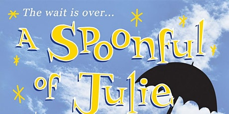 A Spoonful of Julie:  an evening with Nicola Mills tickets