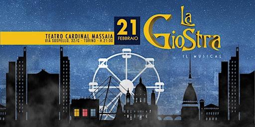 La Giostra - Il Musical // Cardinal Massaia Torino