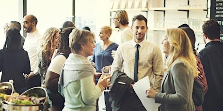 1st Business Networking - I Am. Magazine Event tickets