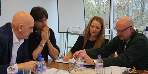 Business Start-up Bootcamp - 28th February 2020