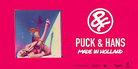 NAAIERIJ X KUBUS Movienight - Puck&Hans, Made in Holland tickets