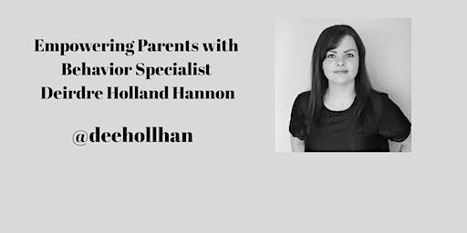Empowering Parents Workshop
