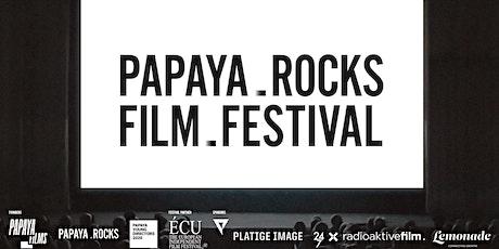 2nd Papaya Rocks Film Festival tickets