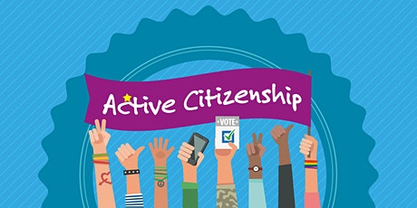 CCEA LLW: Active Citizenship Key Stages 3 & 4 [KS3,KS4/X/LLW/4] tickets