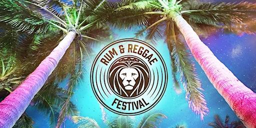 Rum & Reggae Festival London