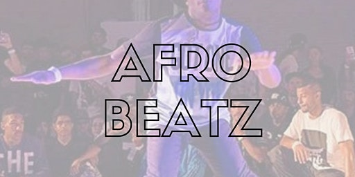 AFRO BEATZ WORKSHOP