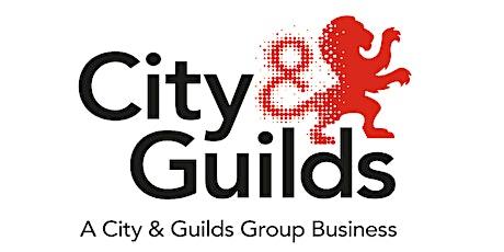 City & Guilds Automotive Network Event (City College Southampton) tickets