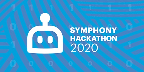 Symphony Innovate 2020 Hackathon: Paris tickets