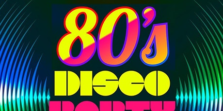 80's Disco, Multiple Sclerosis (MS) tickets