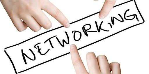 Networking Workshop / Gweithdy Rhwydweithio
