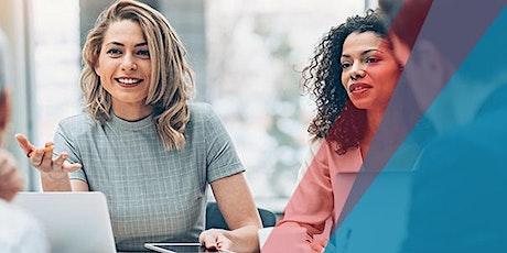 Women's Leadership Certificate Program tickets