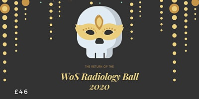 WoS Radiology Ball 2020