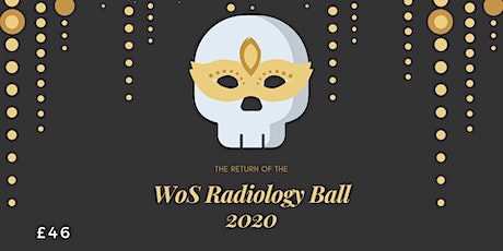 WoS Radiology Ball 2020 tickets