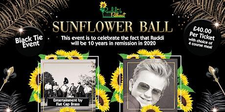 The Sunflower Ball tickets