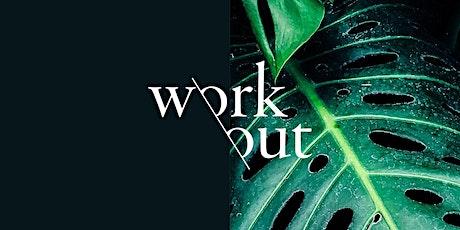 Workout Afterwork met Santé tickets