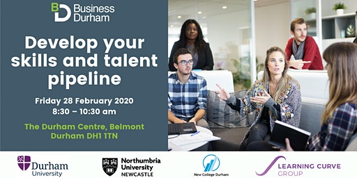 Develop your skills and talent pipeline