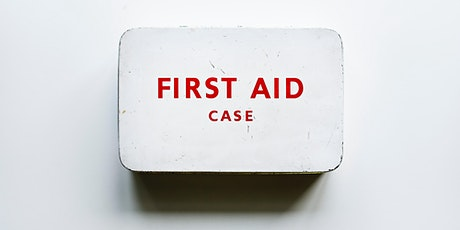 Emergency First Aid at Work - 16th April 2020 tickets