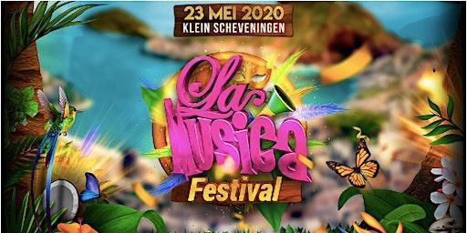 La Musica Festival 23 Mei 2020