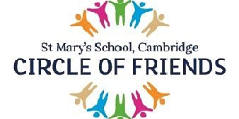 St Mary's School, Circle of Friends - Quiz