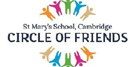 St Mary's School, Circle of Friends - Quiz tickets