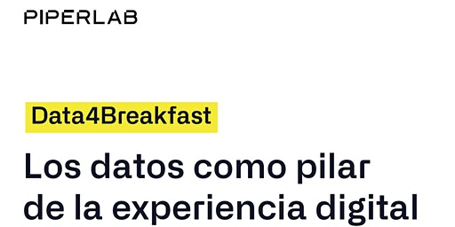 Data 4 Breakfast
